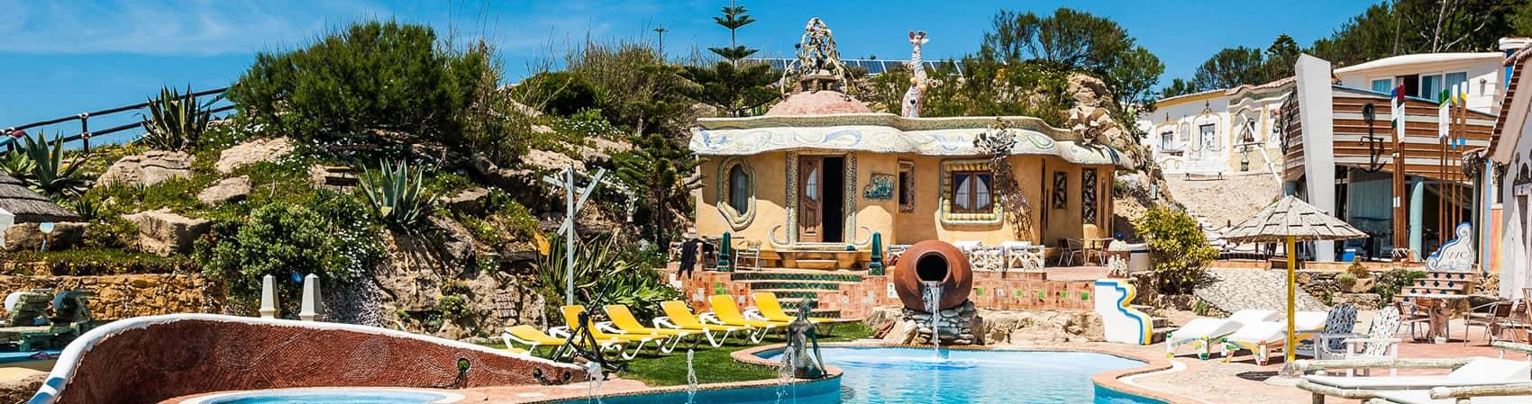 Surf Holidays in Villa Ana Margarida