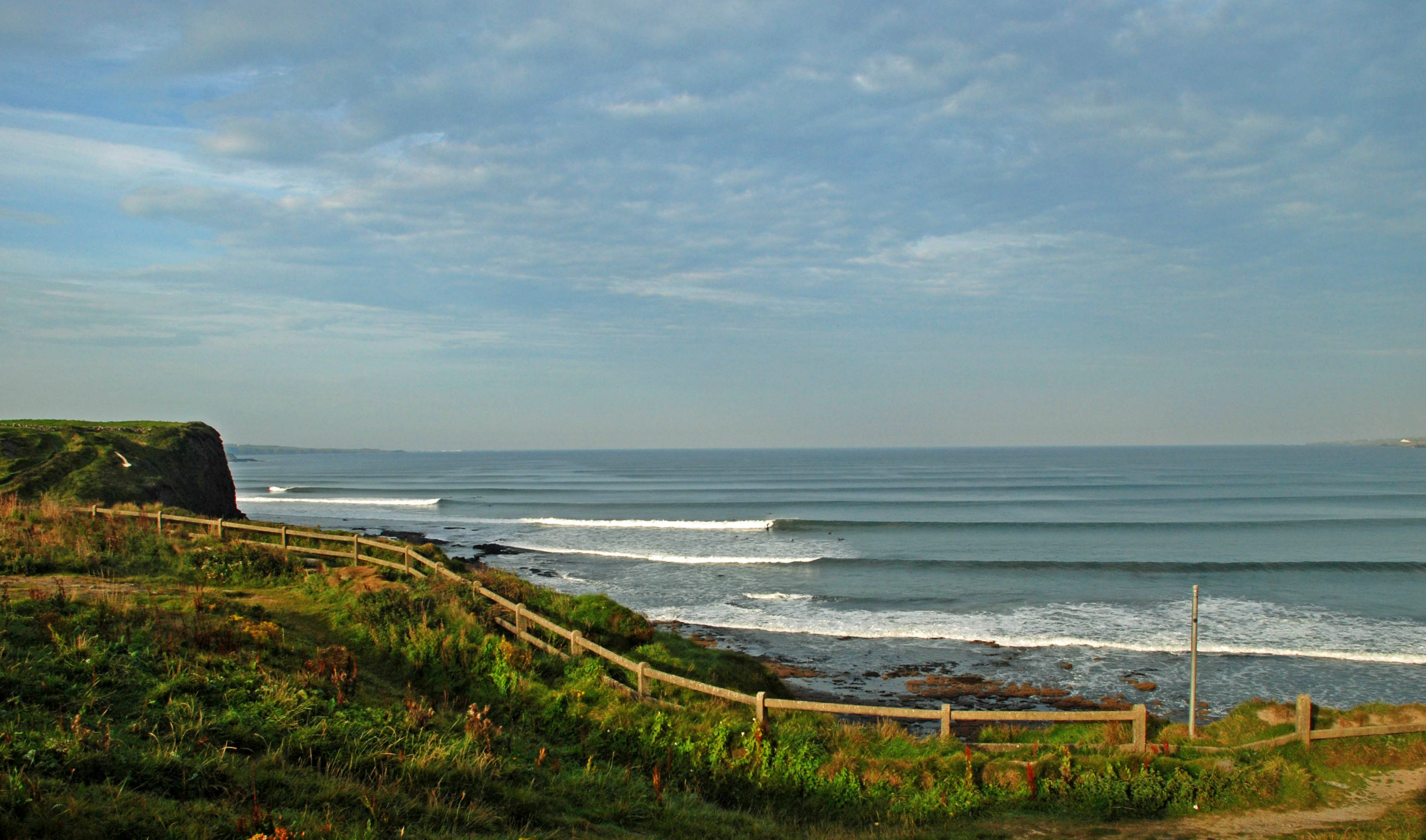 Best Beginner Surf Beaches in Ireland