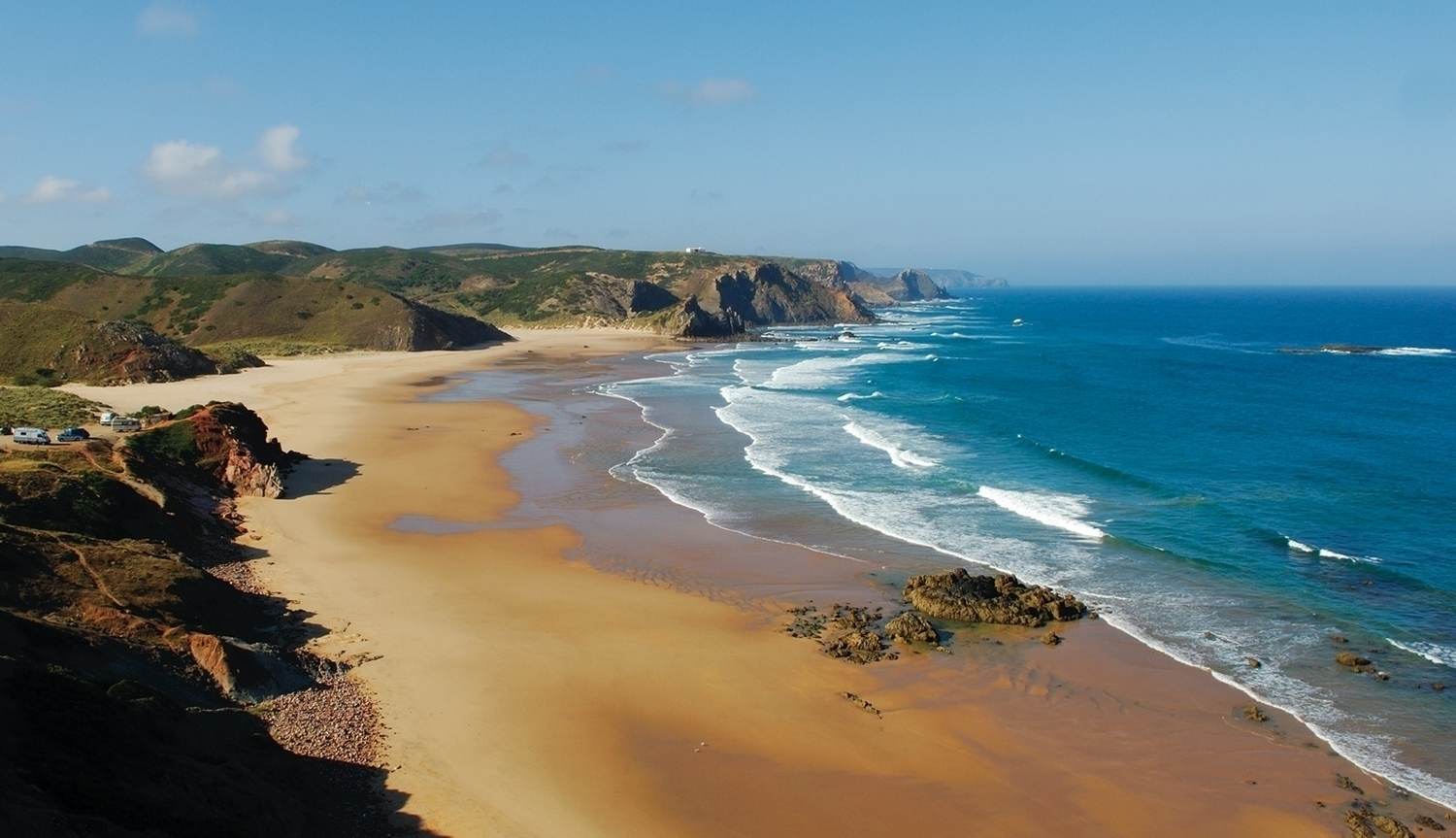 The Top 7 surf beaches in the Algarve, Portugal