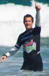 Meet the Host: Tobi from Na Onda Surf School Ericeira