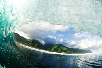 History of Billabong Pro Teahupoo