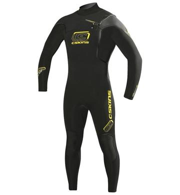 Winter Wetsuit Collection Guide-Men