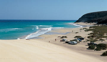 Fuerteventura - The Best Couples Surf Holiday
