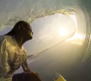 Our Top 5 Go Pro surf clips of all time