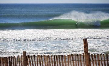 This video shows why you should go on a surf trip to France