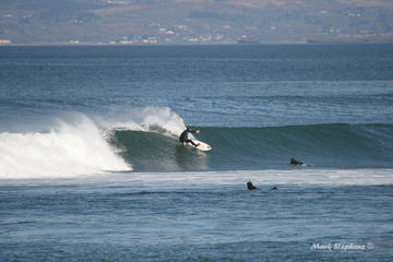 Legendary Surf Spot: The Peak, Bundoran