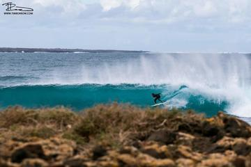 Here's whats in store for you on our Fuerteventura surf holidays