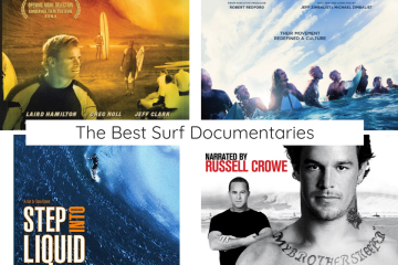 5 All Time Best Surf Documentaries Ever Made