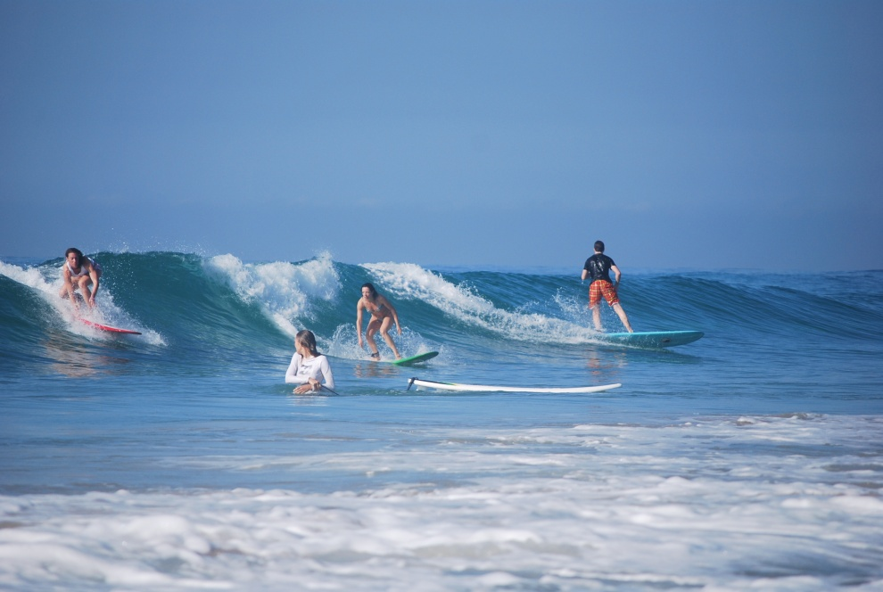 Weligama Beach Break