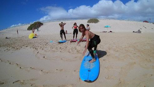SURF DELUXE