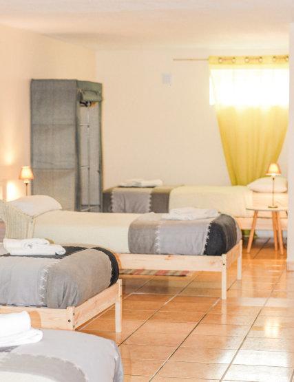 5 Bed Room