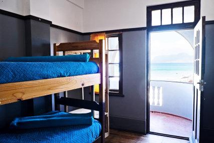 Budget dorm room