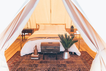 Glamping Tent (1PAX)