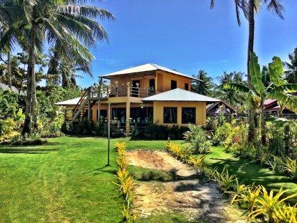 Terrace & Lounge area